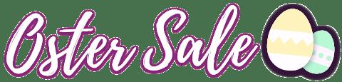 Oster Sale Logo