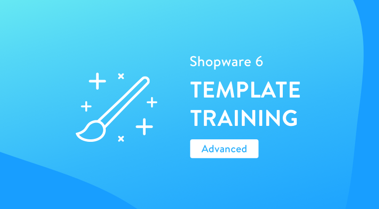 Advanced Template Training